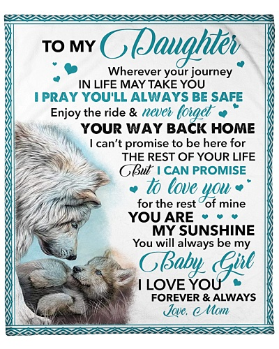 Daughter Promise To Love You For The Rest Of Mine