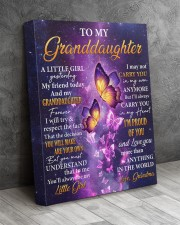 Butterfly-Im Proud Of You Grandma-To-Granddaughter 16x20 Gallery Wrapped Canvas Prints aos-canvas-pgw-16x20-lifestyle-front-08