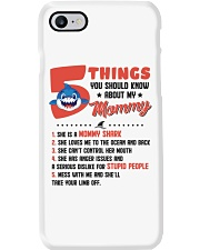 5 Things You Should Know About My Mommy Phone Case thumbnail