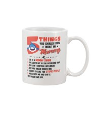 5 Things You Should Know About My Mommy Mug thumbnail