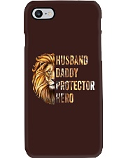Husband Lion Daddy Protector Hero Phone Case thumbnail
