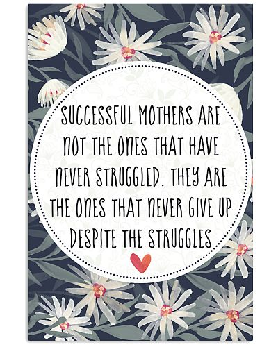 Successful Mothers