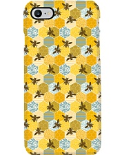 BEE CASE 2 Phone Case i-phone-8-case