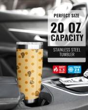 bee test 20oz Tumbler aos-20oz-tumbler-lifestyle-front-38