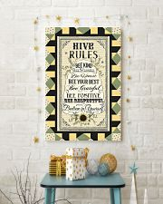 HIVE RULES 24x36 Poster lifestyle-holiday-poster-3
