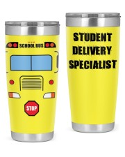 Student Delivery Specialist 20oz Tumbler front