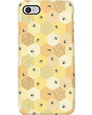 BEE CASE 7 Phone Case i-phone-8-case