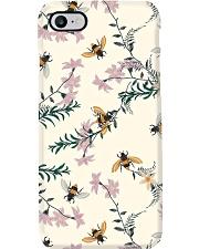 BEEKEEPER Phone Case i-phone-8-case