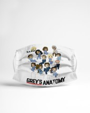 Grey's anatomy Cloth face mask aos-face-mask-lifestyle-22