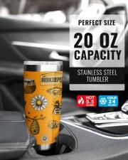 Beekeeper 20oz Tumbler aos-20oz-tumbler-lifestyle-front-38