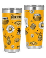 Beekeeper 20oz Tumbler front