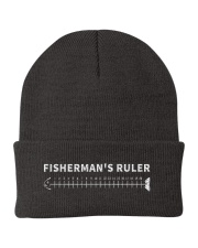 Fishermans ruler Knit Beanie tile