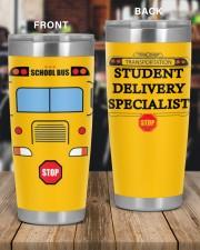 School Bus Drivers 20oz Tumbler aos-20oz-tumbler-lifestyle-front-56