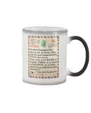 Schwiegertochter - Schwiegermutter Color Changing Mug thumbnail
