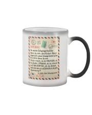 Schwiegertochter - Schwiegervater Color Changing Mug thumbnail