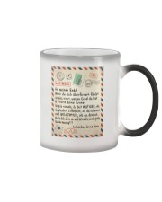 Enkel - Oma Color Changing Mug thumbnail