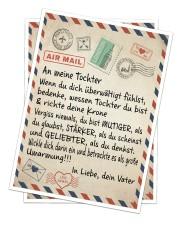 Tochter - Papa Sticker - 2 pack (Vertical) thumbnail