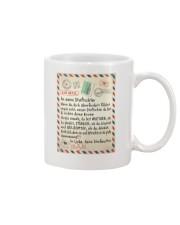 Stieftochter - Stiefmutter Mug thumbnail