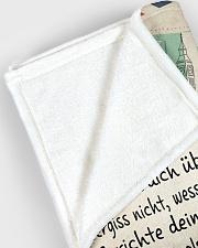 "Stieftochter - Stiefmutter Large Fleece Blanket - 60"" x 80"" aos-coral-fleece-blanket-60x80-lifestyle-front-12"