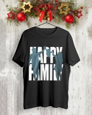 FML Classic T-Shirt lifestyle-holiday-crewneck-front-2