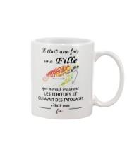 turtle T-shirt - once upon a time Mug thumbnail
