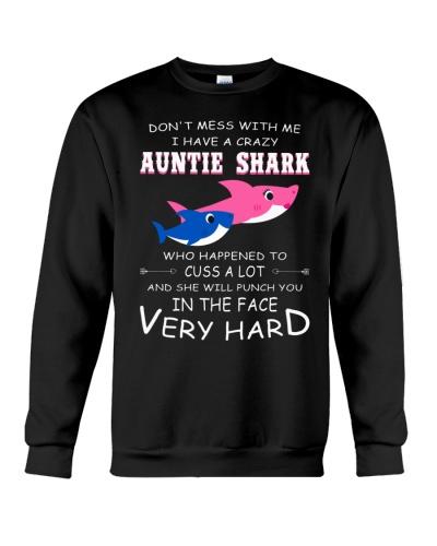 shark mug - Don't mess with me