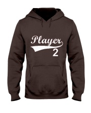 FML Hooded Sweatshirt tile