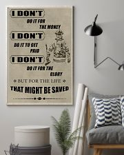 i don't do it for 11x17 Poster lifestyle-poster-1