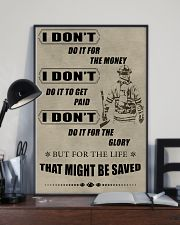 i don't do it for 11x17 Poster lifestyle-poster-2