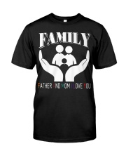 FML Classic T-Shirt front