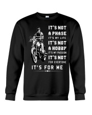 Make it one of your favours Crewneck Sweatshirt thumbnail