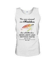 turtle T-shirt - once upon a time Unisex Tank thumbnail