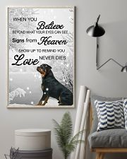 When you believe 11x17 Poster lifestyle-poster-1
