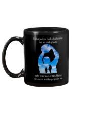 basketball mug - to Mom  - basketball player Mug back