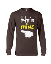 FML Long Sleeve Tee tile