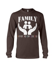 FML Long Sleeve Tee thumbnail