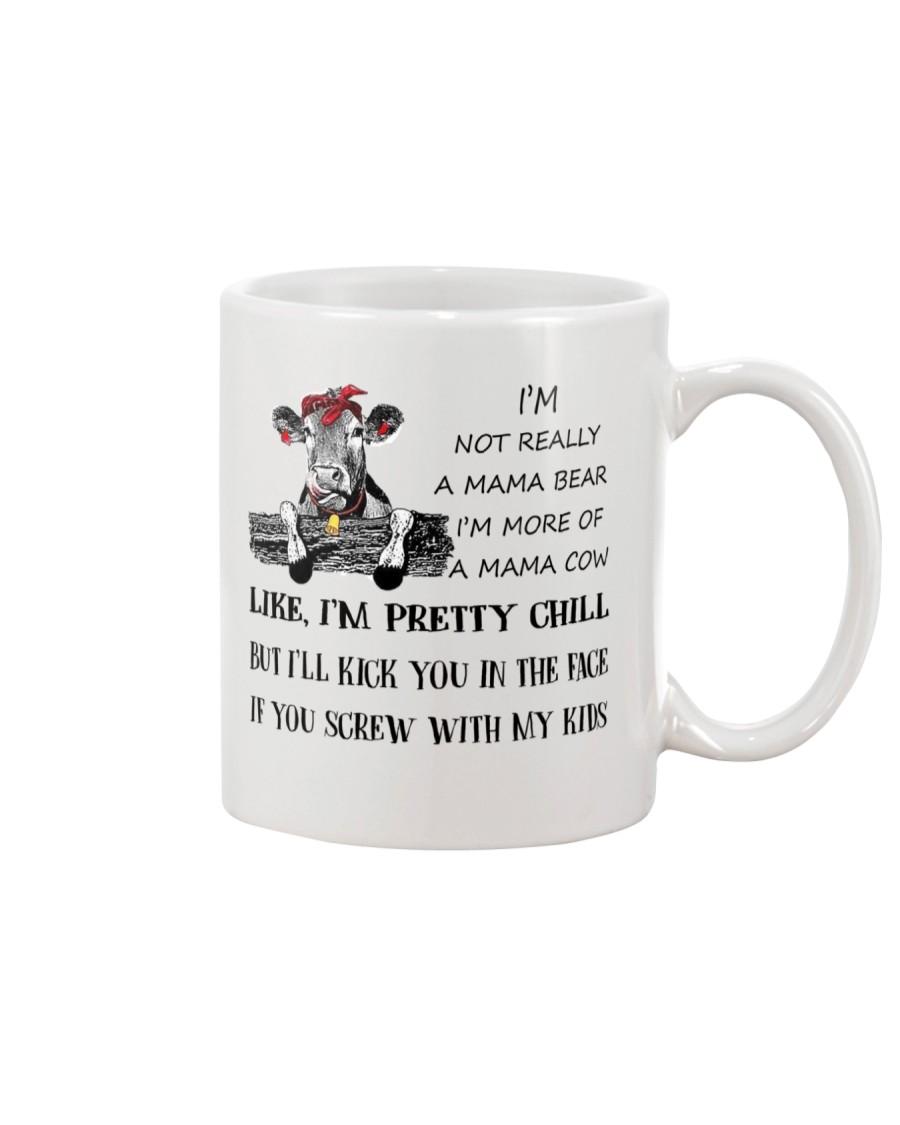cow mug - I'm more of a mama cow Mug