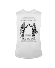 Call On Me Brother Sleeveless Tee thumbnail