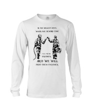 Call On Me Brother Long Sleeve Tee thumbnail