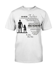Make it the meaningful message to your son Classic T-Shirt thumbnail