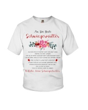 family mug - to mother-in-law Youth T-Shirt tile