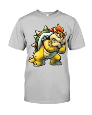 Bowser Wowser Classic T-Shirt front