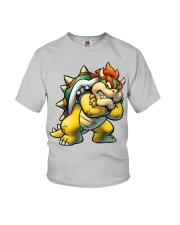 Bowser Wowser Youth T-Shirt tile