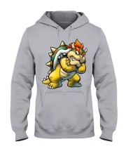 Bowser Wowser Hooded Sweatshirt tile