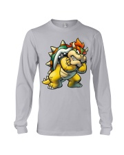 Bowser Wowser Long Sleeve Tee tile