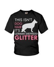 German Shepherd Dog German Shepherd Shirt GSP Pets Youth T-Shirt thumbnail