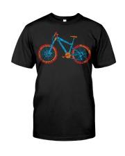 Cycling Cycling Shirt Cycling Sports Cycling Gifts Premium Fit Mens Tee thumbnail
