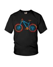Cycling Cycling Shirt Cycling Sports Cycling Gifts Youth T-Shirt thumbnail