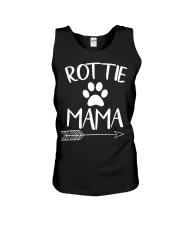 Rottie Mama - Rottweiler Lovers Unisex Tank thumbnail