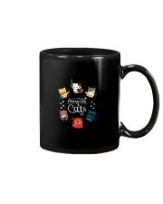 Dungeons And Cats 2 Mug thumbnail